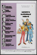 """Movie Posters:Comedy, Uptown Saturday Night (Warner Brothers, 1974). Poster (40"""" X 60"""").Comedy...."""