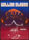 """Movie Posters:Rock and Roll, Sympathy for the Devil (New Line, 1970). Poster (34.25"""" X 46.75"""").Rock and Roll...."""