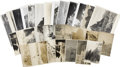 Photography:Official Photos, Large Lot of Official Photographs of the National Park Service& the Department of the Interior. ...