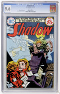 Bronze Age (1970-1979):Miscellaneous, The Shadow #7 (DC, 1974) CGC NM+ 9.6 White pages....