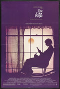 """Movie Posters:Drama, The Color Purple (Warner Brothers, 1985). One Sheet (27"""" X 41""""). Drama. Starring Whoopi Goldberg, Danny Glover, Margaret Ave..."""