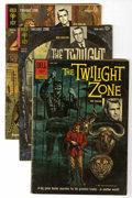 Silver Age (1956-1969):Horror, Twilight Zone Group (Dell/Gold Key, 1962-78).... (Total: 22 ComicBooks)