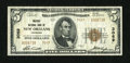 National Bank Notes:Louisiana, New Orleans, LA - $5 1929 Ty. 2 Whitney NB Ch. # 3069. ...