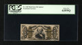 Fractional Currency:Third Issue, Fr. 1328 50c Third Issue Spinner PCGS Choice New 63PPQ....