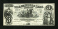 Obsoletes By State:Indiana, Gosport, IN- Citizens Bank $3 July 1, 1857. ...