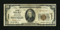National Bank Notes:Pennsylvania, Austin, PA - $20 1929 Ty. 1 The First NB Ch. # 12562. ...