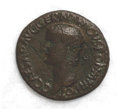 Ancients:Ancient Lots  , Ancients: Lot of three Roman Imperial AE.... (Total: 3 coins)