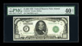 Small Size:Federal Reserve Notes, Fr. 2210-F $1000 1928 Federal Reserve Note. PMG Extremely Fine 40 Net.. ...