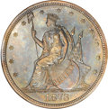 Patterns, 1873 T$1 Trade Dollar, Judd-1312, Pollock-1455, Low R.7, PR65 BrownNGC....