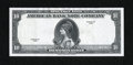 Miscellaneous:Other, American Bank Note Company Specimen $10 Series 1929.. ...