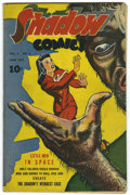 Golden Age (1938-1955):Superhero, Shadow Comics V4#3 (Street & Smith, 1944) Condition: VG+....