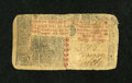 Colonial Notes:New Jersey, New Jersey April 23, 1761 30s Fine....