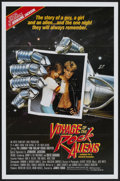 """Movie Posters:Comedy, Voyage of the Rock Aliens (KGA/Interplanetary Curb, 1984). OneSheet (27"""" X 41""""). Comedy...."""