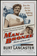 "Movie Posters:Sports, Jim Thorpe - All American (Warner Brothers, 1951). International One Sheet (27"" X 41""). Sports...."