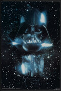"""Movie Posters:Science Fiction, The Empire Strikes Back (20th Century Fox, 1980). Jumbo Lobby Cards(3) (20"""" X 30""""). Science Fiction.... (Total: 3 Items)"""