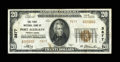 National Bank Notes:Pennsylvania, Port Allegany, PA - $20 1929 Ty. 2 The First NB Ch. # 3877. ...