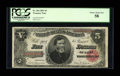 Large Size:Treasury Notes, Fr. 364 $5 1891 Treasury Note PCGS Choice About New 58....