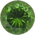 Estate Jewelry:Unmounted Gemstones, Unmounted Demantoid Garnet. ...