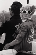 Photography :20th Century , DANNY LYON (American,b. 1942). Wisconsin, 1966. Silver gelatin, 2005. Paper: 20 x 16 inches (50.8 x 40.6 cm). Image: 18-...