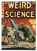 Golden Age (1938-1955):Science Fiction, Weird Science #15 (EC, 1952) Condition: FN/VF....