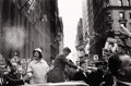 Photography :20th Century , CORNELL CAPA (American, 1918-2008). JFK and Jackie, New York, 1960. Silver gelatin, 2001. Paper: 16 x 20 inches (40.6 x ...
