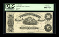 Confederate Notes:1861 Issues, T9 $20 1861 PF-13, Cr. 32.. ...