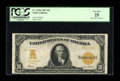 Large Size:Gold Certificates, Fr. 1170a $10 1907 Gold Certificate PCGS Very Fine 25....