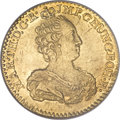 Austria, Austria: Austrian Netherlands. Maria Theresa gold Souverain d'Or1761 Brussels,...