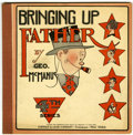 Platinum Age (1897-1937):Miscellaneous, Bringing Up Father #4 (Cupples & Leon, 1921) Condition: VF....