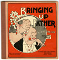 Platinum Age (1897-1937):Miscellaneous, Bringing Up Father #7 (Cupples & Leon, 1923) Condition: GD+....