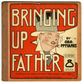 Platinum Age (1897-1937):Miscellaneous, Bringing Up Father #8 (Cupples & Leon, 1924) Condition: VG....