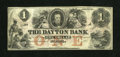 Obsoletes By State:Minnesota, St. Paul, MN- Dayton Bank $1 Advertising Note 185_. ...