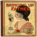 Platinum Age (1897-1937):Miscellaneous, Bringing Up Father #18 (Cupples & Leon, 1930) Condition: VG....