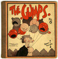 Platinum Age (1897-1937):Miscellaneous, The Gumps #6 (Cupples & Leon, 1929) Condition: GD/VG....