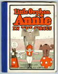 Platinum Age (1897-1937):Miscellaneous, Little Orphan Annie #2 (Cupples & Leon, 1927) Condition:VG-....