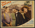 "Movie Posters:Adventure, Tom Sawyer (Paramount, 1930). Lobby Card (11"" X 14""). Adventure...."