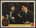 "Movie Posters:Comedy, Come Live with Me (MGM, 1941). Lobby Card (11"" X 14""). Comedy...."