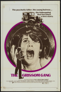 """The Grissom Gang (ABC, 1971). One Sheet (27"""" X 41""""). Crime"""