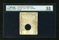 Colonial Notes:Connecticut, Connecticut July 1, 1780 10s PMG About Uncirculated 53....