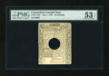 Colonial Notes:Connecticut, Connecticut July 1, 1780 40s PMG About Uncirculated 53 EPQ....