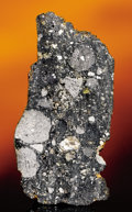Meteorites:Lunar, A VERY LARGE AND AESTHETIC SLICE OF THE MOON. ...