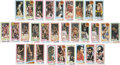 Basketball Cards:Lots, 1980-1981 Topps Basketball Collection (149). ...