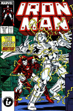Issue cover for Issue #221