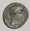 Ancients:Roman Provincial , Ancients: Syria, Seleucis and Pieria. Antioch ad Orontem.Augustus.. ...