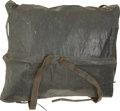 Military & Patriotic:Civil War, Sturdy Single Bag Knapsack with Interesting Design and Intriguing History. ...