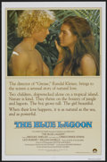 """Movie Posters:Adventure, The Blue Lagoon (Columbia, 1980). One Sheet (27"""" X 41"""").Adventure...."""
