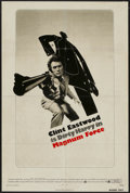"Movie Posters:Action, Magnum Force (Warner Brothers, 1973). One Sheet (27"" X 41"").Action...."