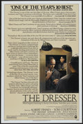 """Movie Posters:Drama, The Dresser (Columbia, 1984). One Sheet (27"""" X 41"""") Review Style. Drama...."""