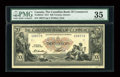 Canadian Currency: , Toronto, ON- The Canadian Bank of Commerce $20 Jan. 2, 1917 Ch. # 75-16-04-16. ...