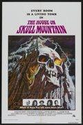 "Movie Posters:Horror, The House on Skull Mountain (20th Century Fox, 1974). One Sheet (27"" X 41"") and Lobby Card Set of 8. Horror.. ... (Total: 9 Items)"